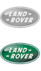 Event catering for Land Rover