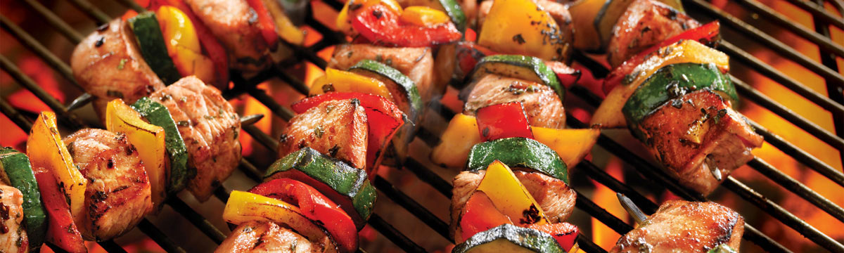BBQ Catering Company London